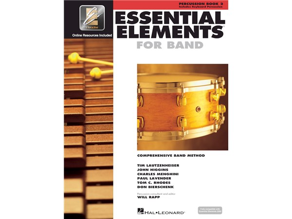 EE_for_Band_Percussion_book_2