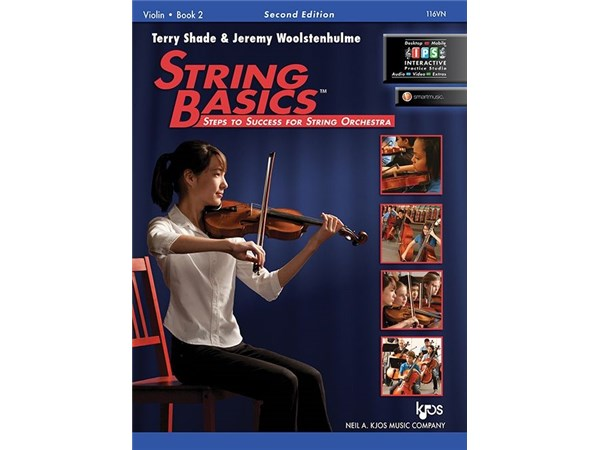 String_Basics-_Violin_book_2