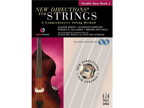 New_Directions_for_Strings_-_Bass_-_Book_2